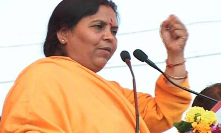 would prefer drowning rather than tie ups with sp bsp says
