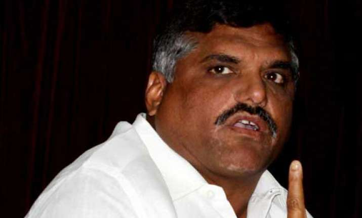 ysr congress will be routed in 2014 elections satyanarayana