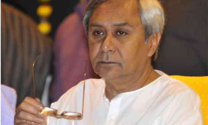 yet to decide on any alliance naveen patnaik