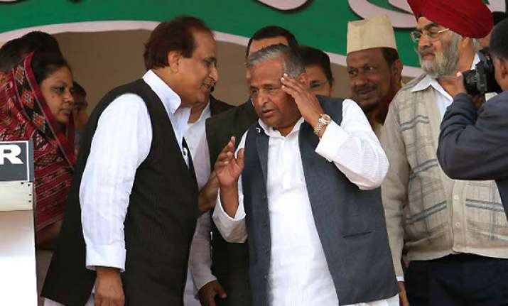 youths will decide next govt in up says mulayam