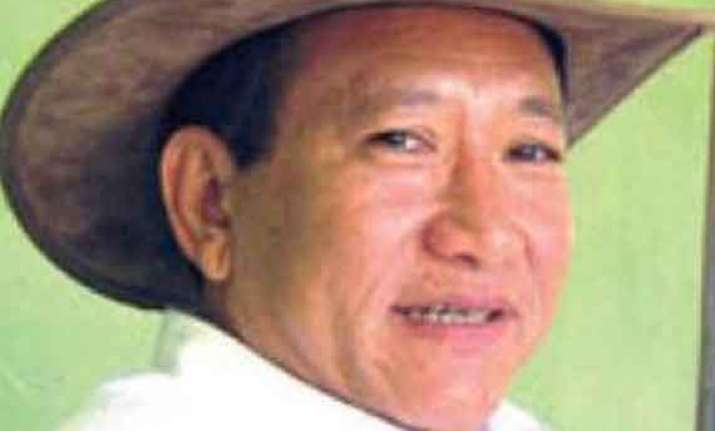 zeliang to be nagaland s new chief minister