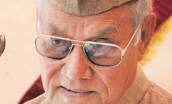 93 and counting bihar s oldest candidate seeks re poll