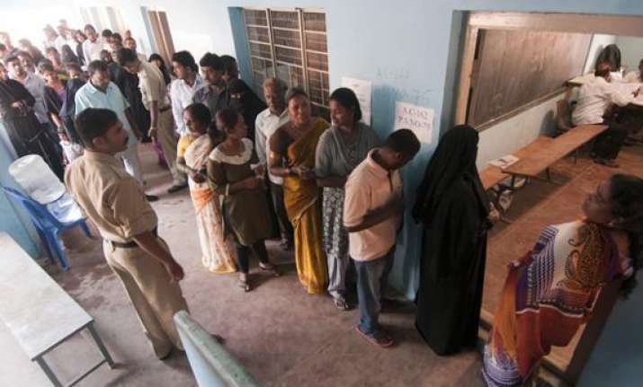 434 candidates woo 46 million karnataka electorate