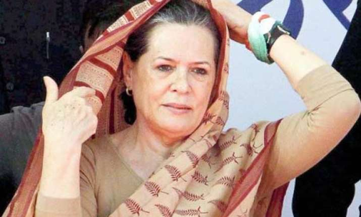 10 facts to know about congress president sonia gandhi