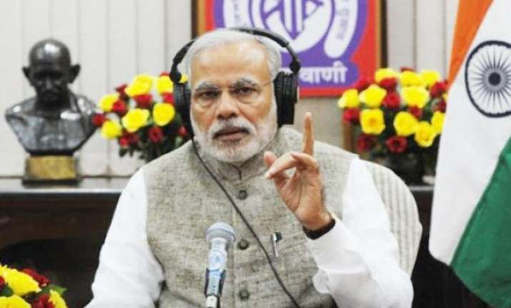 compete with yourself not others pm tells students in mann