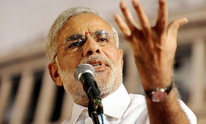criticism of modi will not be tolerated rss leader