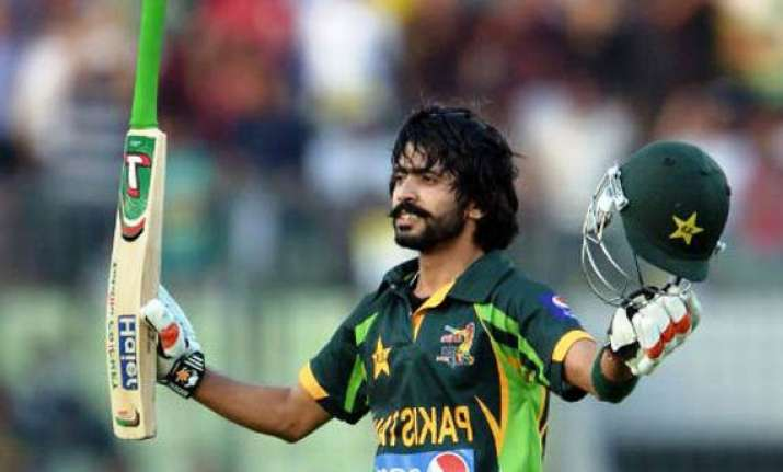 5 pakistani cricketers fined 5 000 each