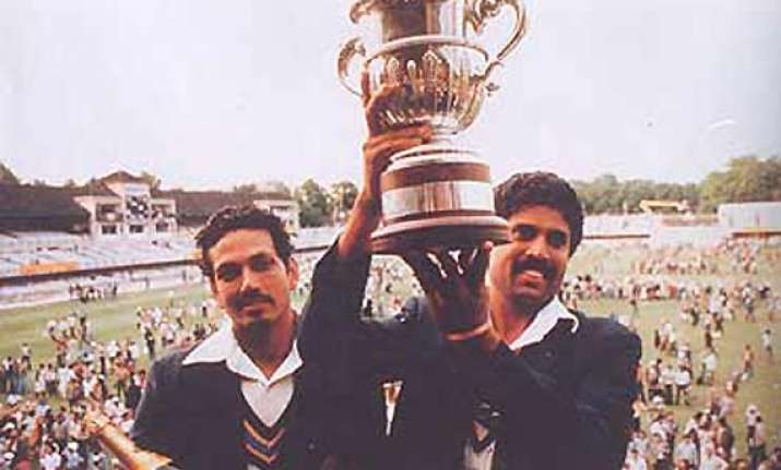1983 world cup win gave new dimension to indian cricket