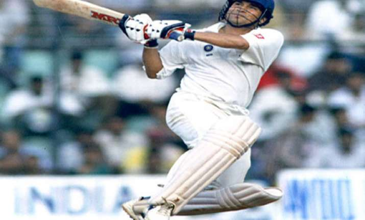 1998 the golden year of sachin with 12 centuries