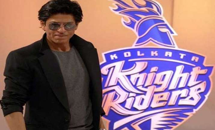 a behind the pitch look living with kkr