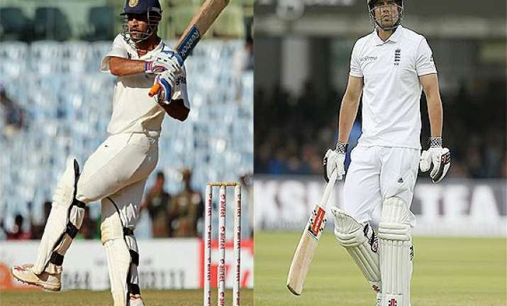 a look back into team india s last five england tours