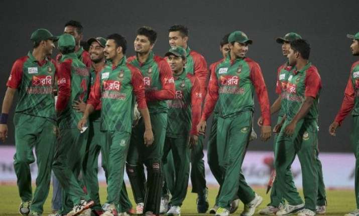 asia cup bangladesh beat sri lanka in t20 for 1st time