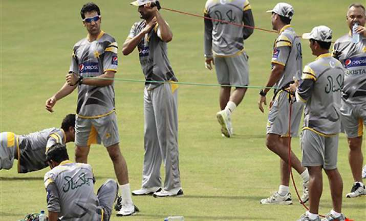 a chance for pakistan to climb up test ranking ladder