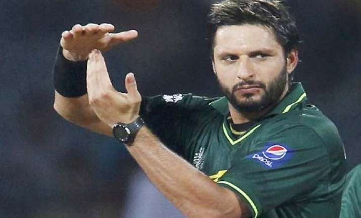 afridi likely to be recalled to pak odi squad for sa series