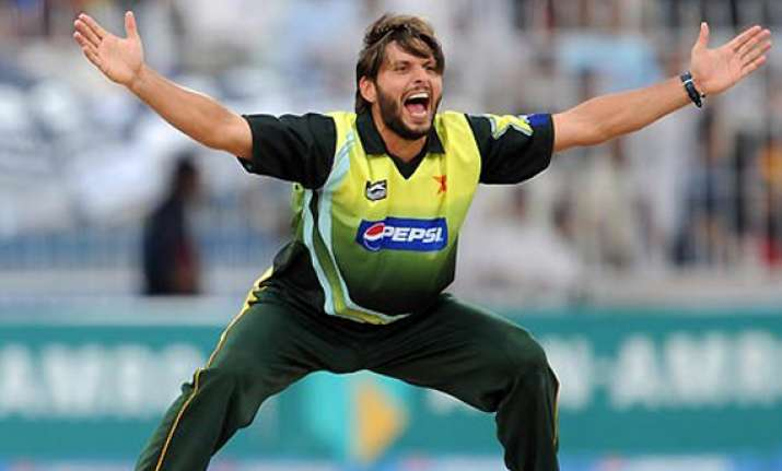 afridi ready to play for pakistan again