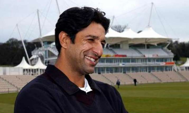 akram too terms dhoni as the best indian captain