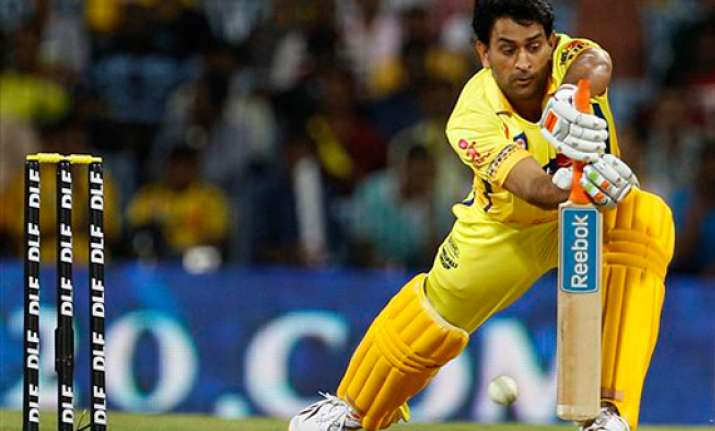 always good to be on the winning side says dhoni