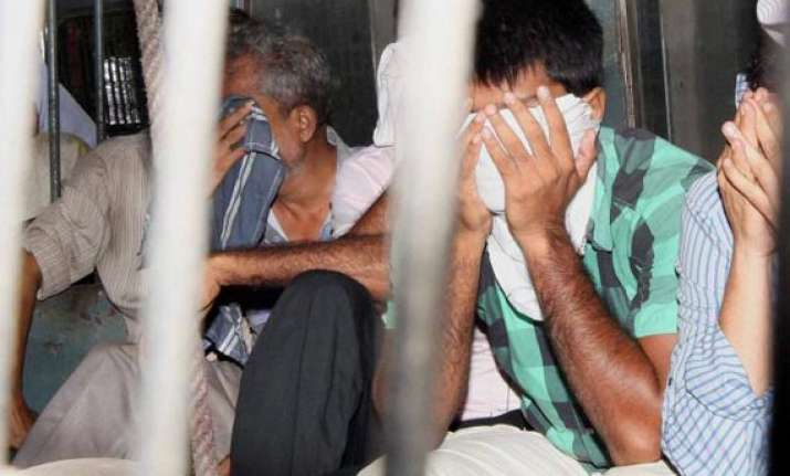 another bookie arrested for ipl spot fixing