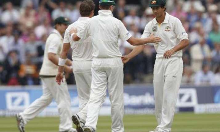 ashes england wins 2nd test vs. australia by 347 runs
