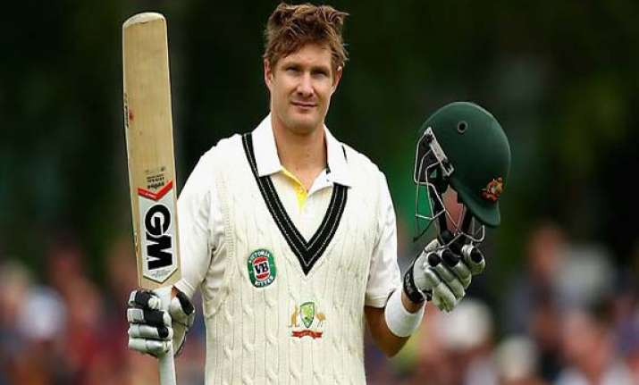 ashes watson s 176 puts aussies in charge at the oval