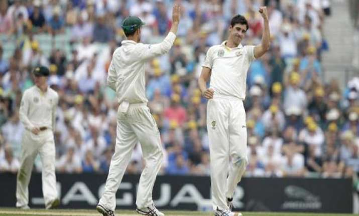 ashes rain delays start of day 4 s play