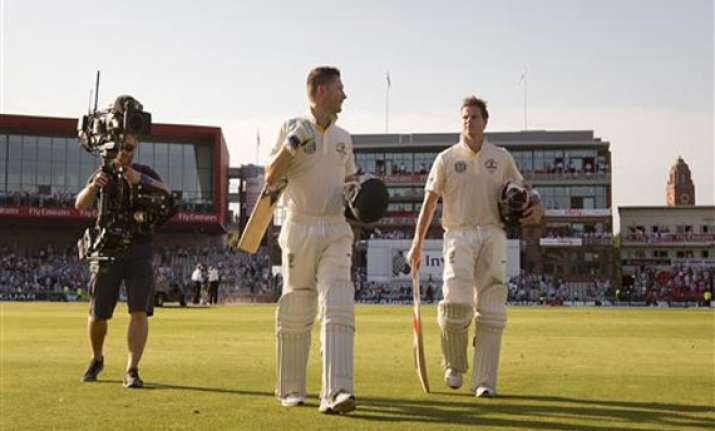 ashes england retains after 3rd test ends in draw