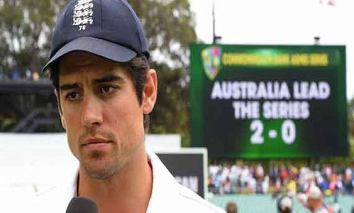 Ashes Question Marks On Pietersens Motivation Cricket News