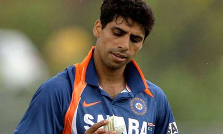 ashish nehra on road to recovery