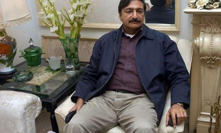 ashraf appointed new pcb chairman