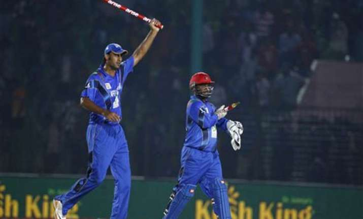 asia cup afghanistan script history beat bangladesh by 32