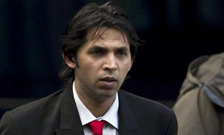 asif to appeal to cas over icc ban for spot fixing