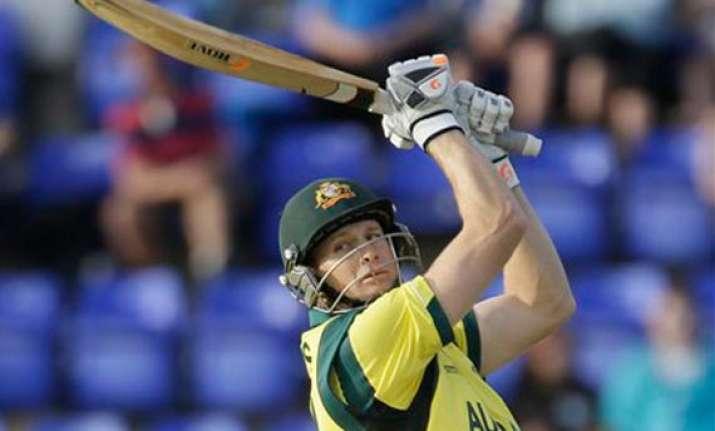champions trophy australia beats windies by 4 wickets in