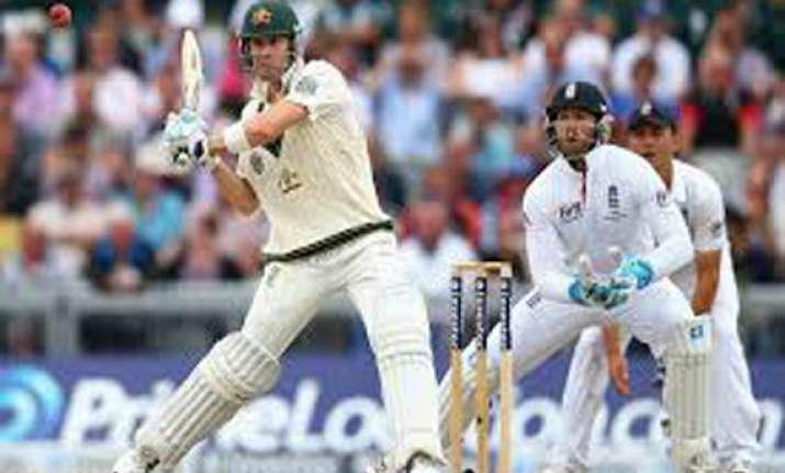 ashes australia seizes initiative in 4th test
