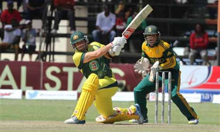 australia hits 327 7 against south africa