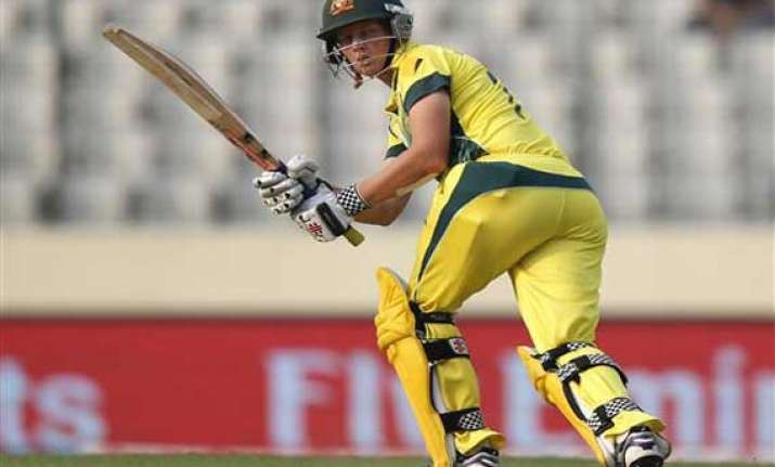 australia retains women s world twenty20 title