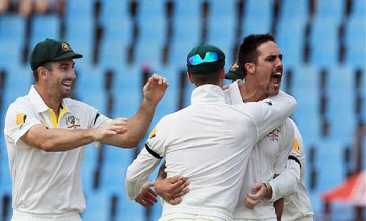 australia s rapid return to the top confirmed