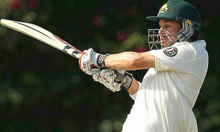 australia test hopeful cowan out of india game