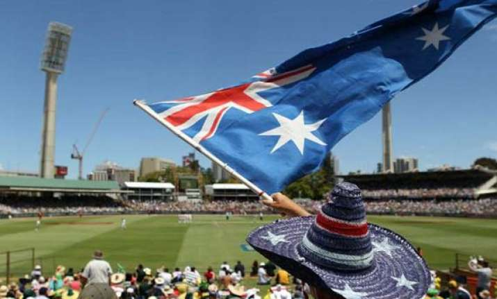 australia confirms ashes schedule for 2013 14
