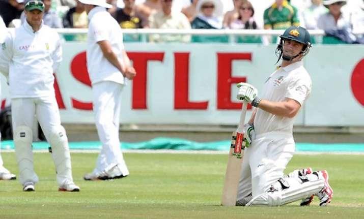 australia s marsh unlikely for 1st test vs india