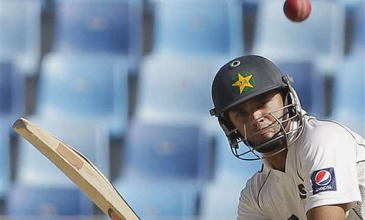 azhar ali included in pak odi team