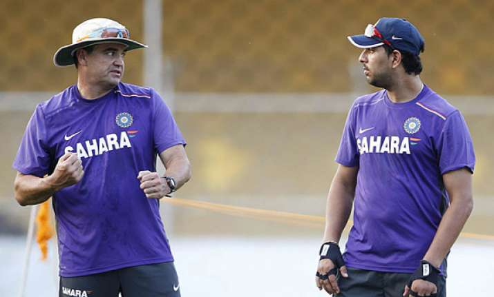 bcci dismisses report on appointment of indian assistant
