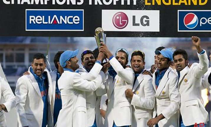 bcci has not recommended any name for khel ratna award