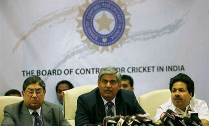bcci in agreement with almost all recommendations of panel