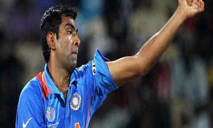 bcci recommends ashwin for arjuna award