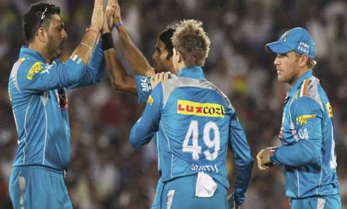 bcci terminates the contract of ipl team pune warriors