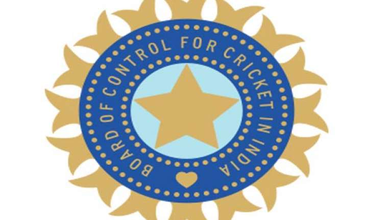 bcci to make one round of ex gratia payment to fc cricketers
