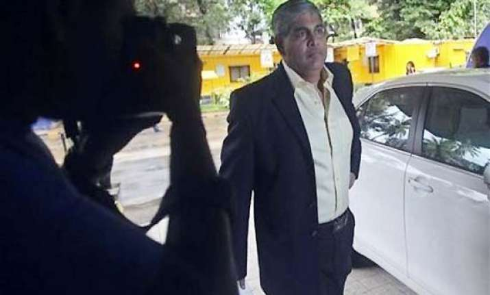 bcci chief manohar appears before ed
