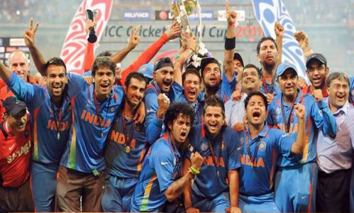 bcci hikes prize money for world cup winning players