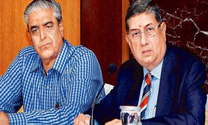 bcci says proposed sports bill will sound its deathknell