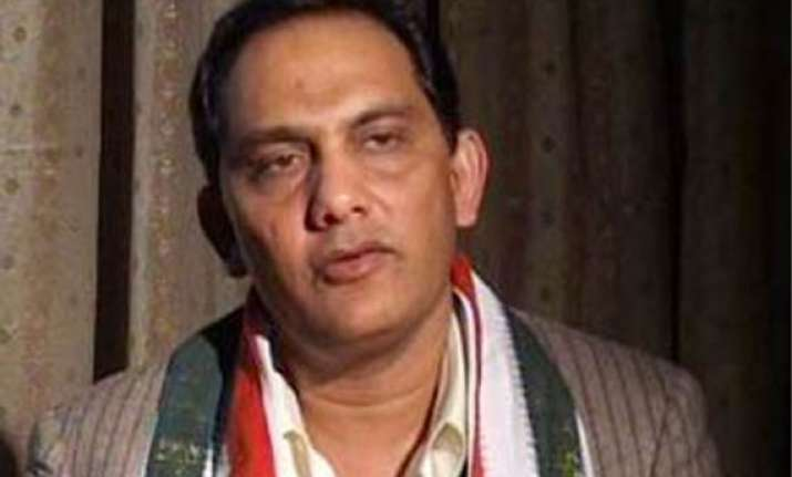 bcci to decide about azharuddin after going through